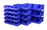 Бункер резцовой коробка PP материальный Stackable