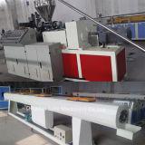 Linha da máquina da extrusão da tubulação de água do PVC