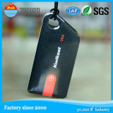 13.56 etiqueta del espacio en blanco NFC de la etiqueta del Anti-Metal RFID NFC del megaciclo