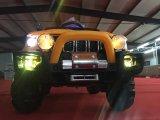 Kind-Jeep-elektrisches Auto, Fahrt auf Auto, RC Auto