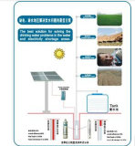 C.C. solar de Water Pump/Brushless (4DC)