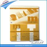 Intelligente Card/IC Karte der Belüftung-Kratzer frankierte Karten-