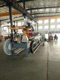 Plc-automatisches Hydrauliköl-Zylinder-Schweißens-Gerät