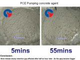Superplasticizerの高品質のPolycarboxylateの可塑剤の適量を減らしなさい