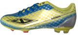 Chaussures du football du football des hommes avec les bottes de TPU Outsole (815-8634)