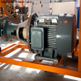 Cortador Waterjet abrasivo do CNC 1.3*1.3, mármore, aço, máquina de estaca de vidro