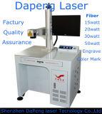 Машина лазера волокна Cheep для маркировки Metarial металла или неметалла
