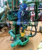 hidráulico SHB50A cabeza giratoria vagabundo hidráulico