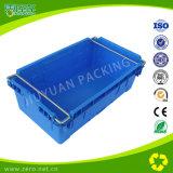 Caixas de embalagem farmacêuticas profissionais com talão do ferro