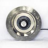 ventilatori fusi sotto pressione alluminio Ec305112 di 305*305*112mm