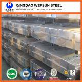 Chapa de aço laminada com boa venda e qualidade de confiança