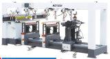マルチヘッド4つの6つの8列Randed/ライン木製の訓練/ボーリング機械CNCのルーターの木工業CNC機械