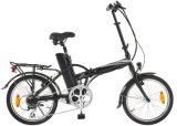 E-Bici plegable (TDN28Z)