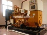 나무로 되는 가스 발전기 /Syngas Genset 또는 목제 가스 발전기 세트