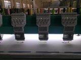Vlak Geautomatiseerde Machine Emboirdery