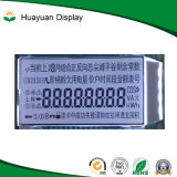 "Indicador para indicador capacitivo do toque TFT LCD das variáveis 5 de Modbus """