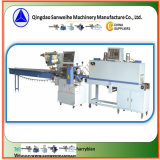 China-Fabrik Paket-der Maschine des Shrink-SWC-590