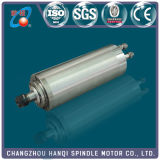asse di rotazione di 1.5kw Hanqi per la macchina del router di CNC (GDZ-17B)