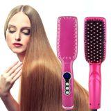 Straightener do cabelo da escova da venda por atacado da fábrica