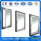 Vendita calda insonorizzata e salvo le vendite della finestra di alluminio di alta qualità di Windows della stella di energia