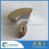 Ring-Form Dauermagnet mit hoher Übereinstimmung