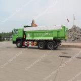 الصين مموّن [سنوتروك] [هووو] يورو 2 [دومب تروك] بناء شاحنة