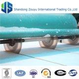 1260 cadena de producción da alta temperatura de la manta de la fibra de cerámica del aislante 3000t
