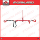 Wir Standard Ratchet Load Binder mit Eye Grah Hooks