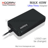 NDS Quick Charge Hot Sell Smallest 45W 65W Pd USB C Adapter Automatic Universal Laptop AC Adapter Manufacturer