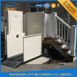 Oldのための3m Outdoor Vertical Handicap Wheelchair Platform Lift