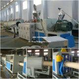 PVC-Wasser-Gas-Rohr-Strangpresßling-maschinelle Herstellung-Zeile