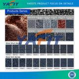 Granulation d'acier des abrasifs G120 en métal de qualité