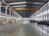 Lift van de Vracht van Roomless van de ruimtebesparende de Grote Machine van de Capaciteit voor Fabriek, Winkelcomplex