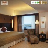 Mobília do hotel/presidente luxuoso e moderno Quarto Mobília Ajuste do hotel da estrela (HY-012)