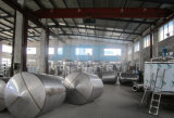El tanque de almacenaje del agua del acero inoxidable 304 (ACE-CG-2I)
