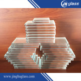3mm19mm het ultra Duidelijke Glas van de Vlotter voor Vensters en Deuren
