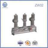 Автомат защити цепи вакуума Zw32-24kv напольный
