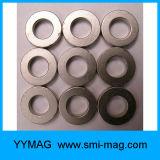 Ímãs de anel diametralmente magnetizados do Neodymium