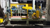 Máquina de fabricación de piedra artificial de mármol artificial superficial sólida de Corian