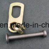Concrete prefabbricato Lifting Ring Clutch per Spherical Head Anchor (5T)