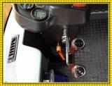 안내하는 통제 100HP Cummins Wz30-25 Jcb 3cx 굴착기