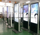 De Adverterende Speler Hete 65inch die LCD van China TV adverteren
