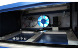 Цена машины резца лазера портативная пишущая машинка Китая 3050 малое миниое