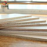 Переклейка твёрдой древесины