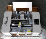 Máquina automática A3 do cortador do cartão, máquina de estaca de papel