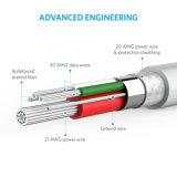 Soem-Fabrik-Blitz USB-Kabel für iPod