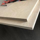 Contre-plaqué commercial de bouleau de placage de bouleau de faisceau de peuplier de pente de meubles
