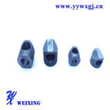 O equipamento de aço da ferragem do calço das peças de automóvel Accessorise a ferragem