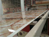 PVC Artificial Marble ProductかArtificial Marble Making Machine