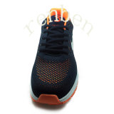 Chaussures d'espadrille de la mode des hommes obtenants neufs